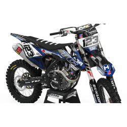 Husqvarna Graphics FACTORY ENERGY : Stand out from your competitors